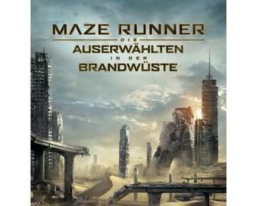 SF im Kino: News zu Tribute von Panem - Mockingjay Teil 2 & Maze Runner - Die Auserwählten in der Brandwüste