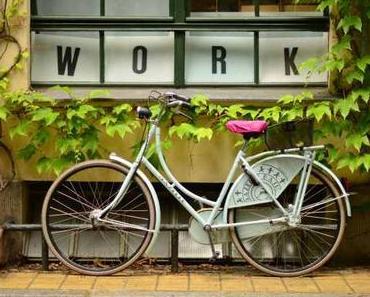 Berlinspiriert Literatur: Berlin mit dem Rad entdecken
