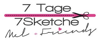 7 Tage 7 Sketche - Tag 1