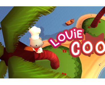 Unterstützt die perfekte Katzen-Marmelade – Louie Cooks!