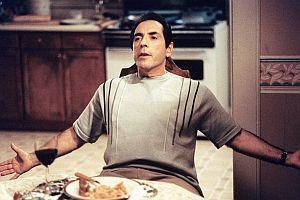 """Serien: """"Die Sopranos"""" - Staffel 2 [USA 2000]"""