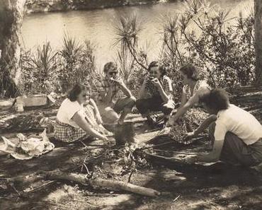 In 5 Schritten zum perfekten Vintage Picknick