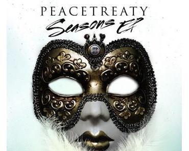 PeaceTreaty - Seasons (ft. ELEX)