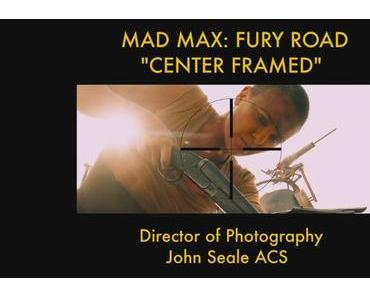 Clip des Tages: Die Bildzentrierung in Mad Max: Fury Road