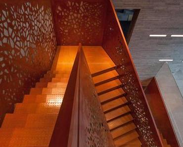 Arup gewinnt Deutschen Lichtdesign-Preis 2015