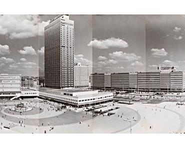 Radikal modern — Berlin der 1960er Jahre, fertig