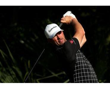 Rückblick auf der Wochenende in Sachen Golfsport