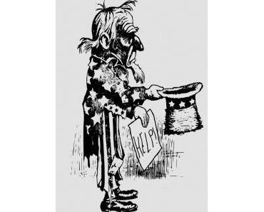 USA – Das Ende ist nah