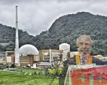 Klammer brasilianischer Staat: Warum nicht auf Atomkraftwerke verzichten?