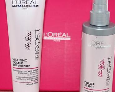 L'Oréal Professionnel Paris Vitamino Color Haarpflege
