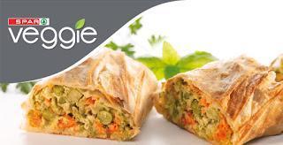 SPAR Veggie - die erste vegetarische & vegane Eigenmarke in Österreich