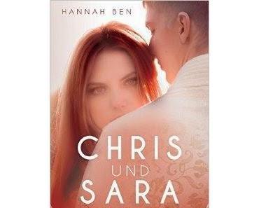 eBook Rezension: Chris und Sara- Die Geschichte einer verbotenen Liebe von Hannah Ben