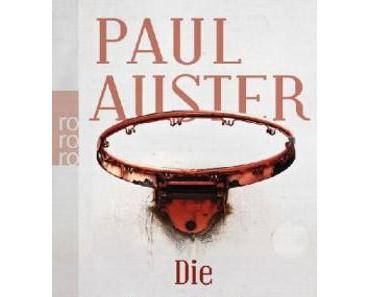 Paul Auster: Die New York-Triologie