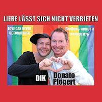 Donato Plögert - Liebe Lässt Sich Nicht Verbieten
