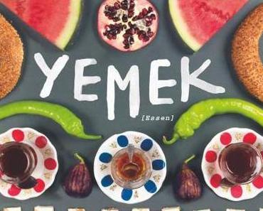 Kochbuch-Rezension: Yemek – Rezepte aus Istanbul