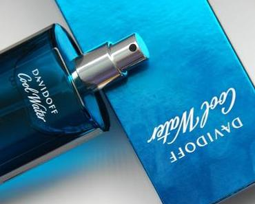 {Review} Davidoff Cool Water EdT - 14. Juni Vatertag