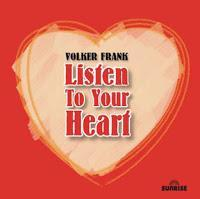 Volker Frank - Listen To Your Heart