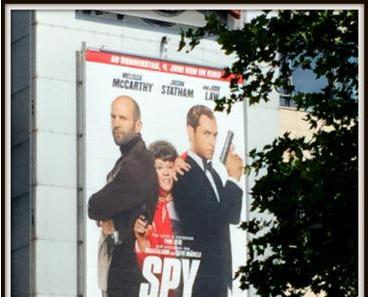 Spy Susan Cooper Undercover – Mit Melissa McCarthy