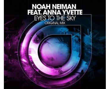 Noah Neiman                                                                   - Eyes To The Sky (ft. Anna Yvette)