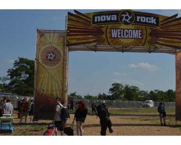 Nova Rock 2015: Auftakt mit Josh Homme, Beatsteaks und Co.
