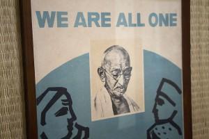 Mani Bhavan: Die Wirkungsstätte von Mahatma Gandhi in Mumbai