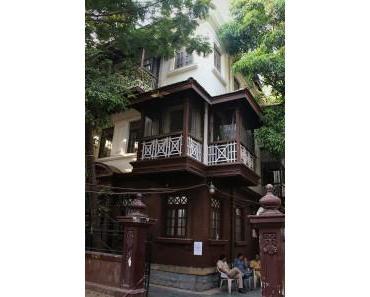 Ein Rundgang durch Mumbai: Entdecke die prächtigsten Gebäude des früheren Bombays