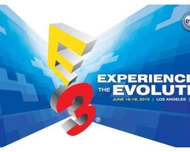 E3 2015 Pressekonferenzen –  Wann ihr welche Live Streams bei uns sehen könnt – alle Links und Zeiten