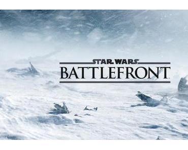 Star Wars: Battlefront – E3-Video zeigt Schlacht um Hoth mit 40 Spielern