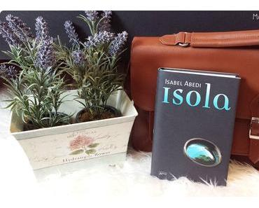 |Rezension| Isabel Abedi - Isola