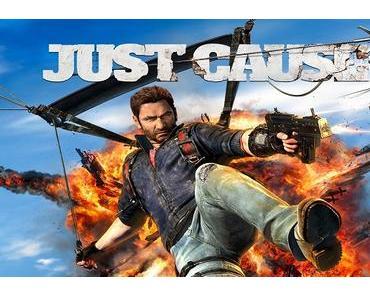 Just Cause 3: Der offizielle Release-Termin wurde veröffentlicht