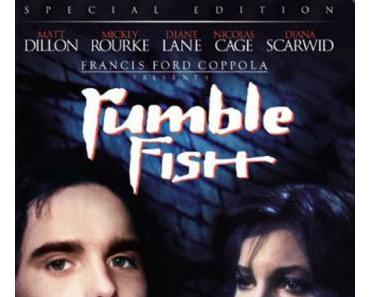 100 DVDs in 100 Wochen: Rumble Fish