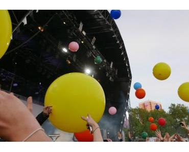 Festivals: So war Field Day London 2015