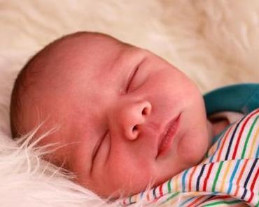 Familienbett und plötzlicher Kindstod