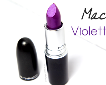 |Mac Violetta| Oma war in London