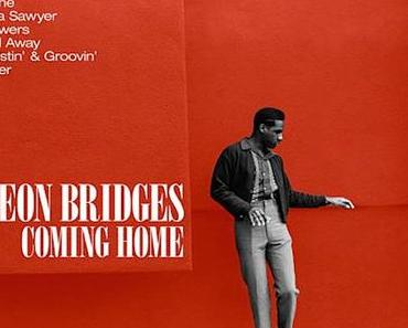 Leon Bridges – Coming Home (full Album Stream + 3 Videos)