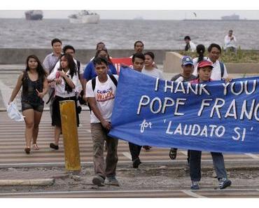 Gregor Gysi: Der Papst hat recht !
