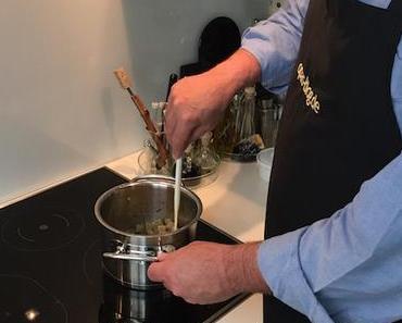 Gerüchteküche-Küchengerüchte