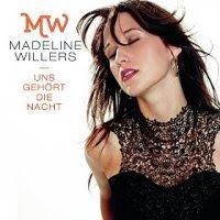 Madeline Willers - Uns Gehört Die Nacht