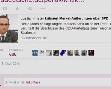SPD bekennt sich zur Vorratsdatenspeicherung