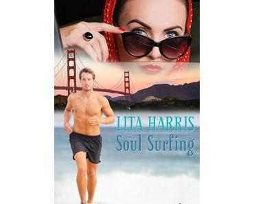 [Rezension] Lita Harris - Soul Surfing: Marla und Jesse