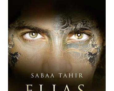 [Rezension] Elias & Laia: Die Herrschaft der Masken
