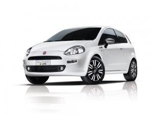 Fiat Punto eingestellt? Nicht vor Ende 2016