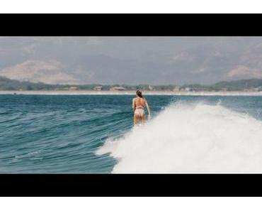 Surfvideo: Hola Sunshine