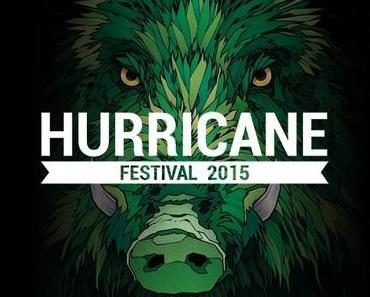 Rückblick: Hurricane Festival 2015