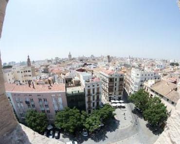 Valencia – Erfahrungen & Empfehlungen