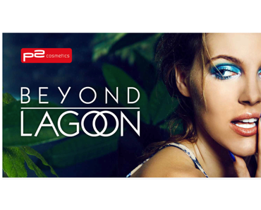 p2 Limited Edition: Beyond Lagoon