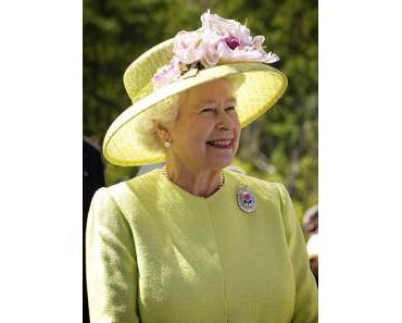 Queen Elizabeth II. auf Besuch in Deutschland: Das Infopaket