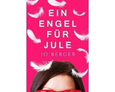 Ein Engel für Jule – Jo Berger
