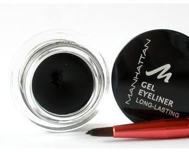 Manhattan Cosmetics - Gel Eyeliner