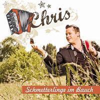 Chris Metzger - Schmetterlinge Im Bauch